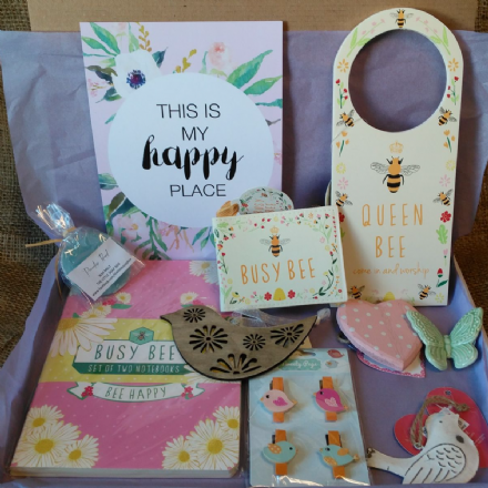 This is My happy Place Gift Box